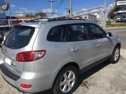 Hyundai Santa Fe - 2008