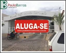 Apartamento para Alugar no Condomínio Monte Carmelo Petrolina Paulo Barros Imóveis