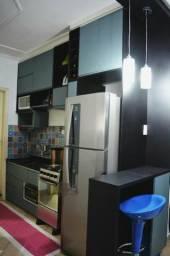 Apartamento Centro, Ourinhos - SP