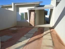 Casas em eusébio, próximo do shopping open mall 200 metros da c e 0 40