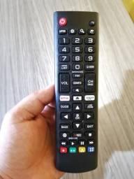 Controle de TV LG (NOVO)