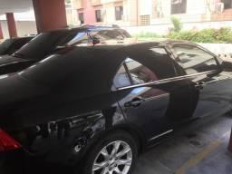 Fusion AWD Blindado 2011 - 2011
