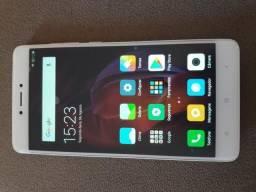 V/T Smartphone Xiaomi Redmi Note 4X - 32 gb + 3gb Ram