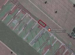 Terreno Comercial de Esquina, 1247m2, 3 testadas, Jardim Monte Sião, Maringá-PR