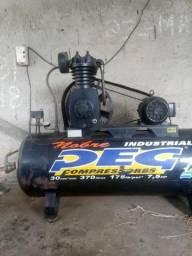 Compressor Nobre Industrial PEG (semi novo)