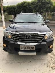 Toyota SW4 SR 2.7 16V 4X2 Flex - 2015