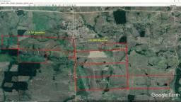 Vende-se Fazenda composta por 9 Propriedades - Total 248 Alq. de Terras (600,1 ha)