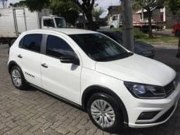 Vw - Volkswagen Gol - 2018