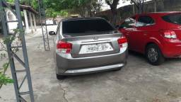 Honda City 1.5 Lx Flex 4p - 2012