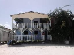 Casa de praia em algodoal