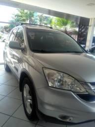 Honda crv exl awd 2010 top mais teto - 2010