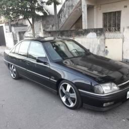 63af27a73bf GM - CHEVROLET OMEGA 1993 no Brasil - Página 4