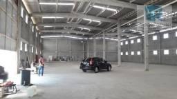 Galpão à venda, 2100 m² por R$ 2.100.000 - Tiúma - São Lourenço da Mata/PE