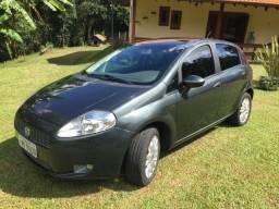 Fiat Punto Essence 1.6 - 2011