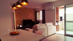 Apartamento Mobiliado no Garden Atiradores, 74m² - Home Club. R$320.000,00!