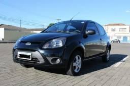 Ford KA Flex - 2011