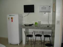 Caldas Novas - CTC Araras - Apart-Hotel (Flat)