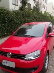 Vw - Volkswagen Fox - 2011