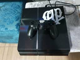Vendo PS4 Fat