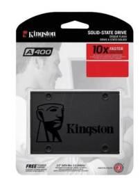 Hd ssd 240GB kingston