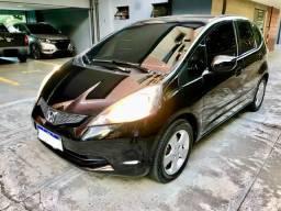 Honda Fit LXL 2010 Automático 1.4 Flex Novinho apenas 62.000 km rodados - 2010