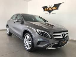 Mercedes-benz Gla GLA advance 1.6 - 2017