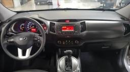 Kia Sportage 2.0 lx 4x2 16v - 2014