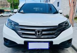 Honda cr-v lx - 2013
