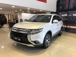 MITSUBISHI OUTLANDER 2017/2018 3.0 GT 4X4 V6 24V GASOLINA 4P AUTOMÁTICO - 2018