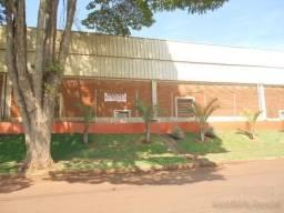 Galpão em Cravinhos - Galpão Marginal Anhanguera com 1124m² - a 12 Km de Ribeirão Preto