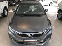 Honda Civic LXR 2.0 Flexone Aut - 2014