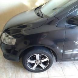 Vw - Volkswagen Fox - 2010