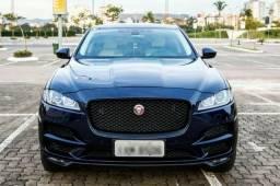 Jaguar F-pace 2.0 Prestige 180 CV Azul - 2017