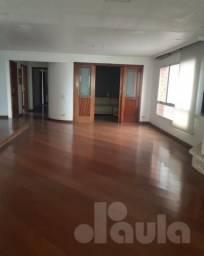 Apartamento Alto Padrão 320m² Bairro Jardim