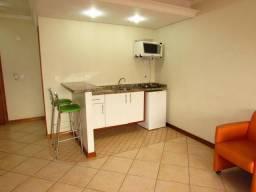 Apartamento para alugar com 1 dormitórios em , cod:I-022248