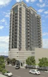 Apartamento à venda com 3 dormitórios em Jardim carvalho, Ponta grossa cod:372