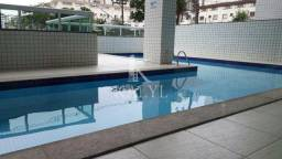 Apartamento à venda com 2 dormitórios em Guilhermina, Praia grande cod:3463