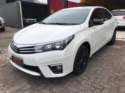 Toyota Corolla dynamique 2.0 4P - 2017