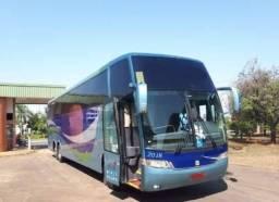 Ônibus Busscar Jum Buss 380