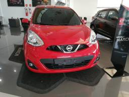 Nissan March SV 1.6 - 2019
