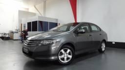 Honda City LX 1.5 16V (Flex) (Aut.) - 2012