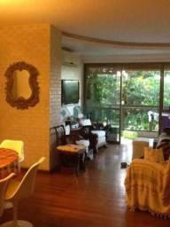 Apartamento à venda com 3 dormitórios em Barra da tijuca, Rio de janeiro cod:FLAP30161
