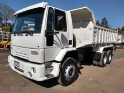 Cargo 1722 caçamba truck