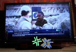 Vende-se uma TV LED 32 polegadas fucionando perfeitamente bem conservado *