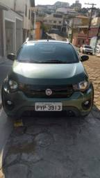 Fiat mobi 1.0 way - 2017