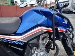 Honda Titan 160 Flex 2019 - 2019