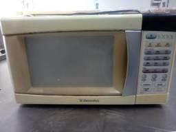 Microondas Electrolux 220v