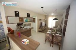 Apartamento - Residencial Figueira - Dois Córregos
