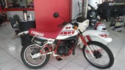 Yamaha Dt 180 N original raridade 10 mil km colecionador
