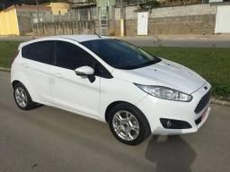 Vendo new Fiesta 2014 - 2014